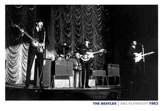 Beatles1963 new amp