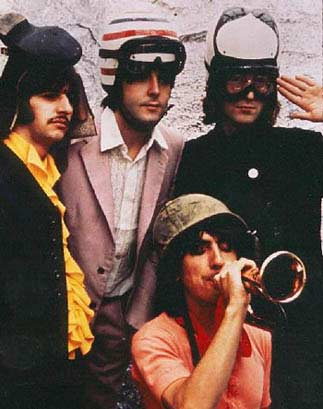 The beatles 1968 11