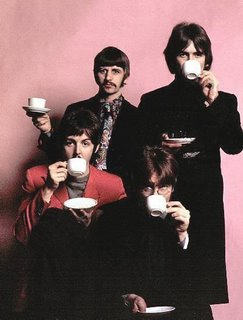 The+Beatles+1967withtea
