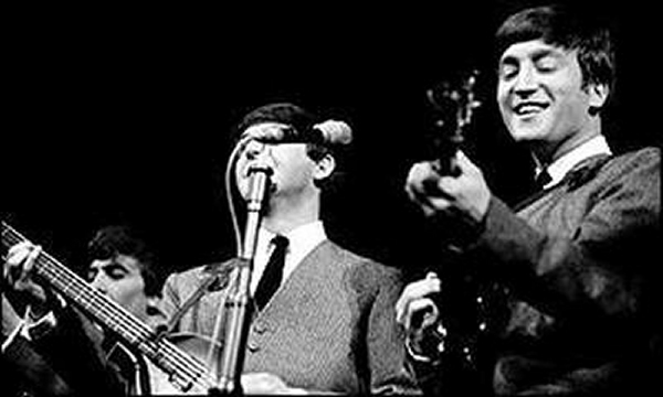 Royal Albert hall 18 april 1963 006
