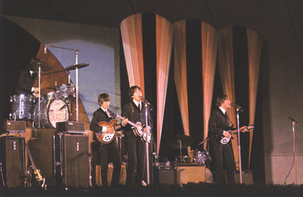 1964 Aug 23 Hollywood bowl