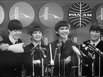 Beatles Press Conference 7_febr_1964 usa
